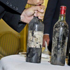 Рейтинг самых дорогих и редких вин мира
