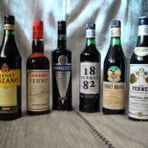 Редкий коллекционный алкоголь Южной Америки