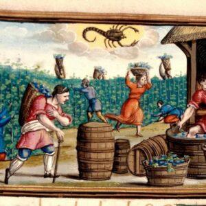 Алкоголь, который внёс особый вклад в историю