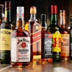 ТОП-9 самых крепких алкогольных напитков в мире
