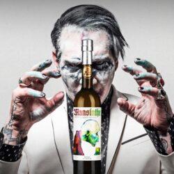 Алкогольные напитки от звезд и знаменитостей