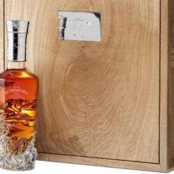 Редкий коллекционный виски Bowmore 1957 с выдержкой 54 года