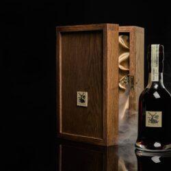 Эксклюзивный виски Dalmore 62 YO, тираж 12 бутылок