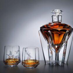 Виски Diamond Jubilee by Johnnie Walker в честь 60-летия со дня коронации Елизаветы II