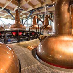 История бренда виски Macallan