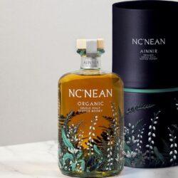 Органический виски Nc'Nean Ainnir