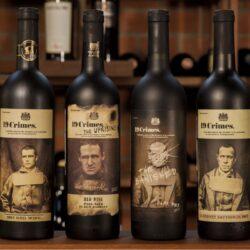 19 Crimes – коллекционное австралийское вино