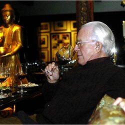 История винного коллекционера Парка Смита