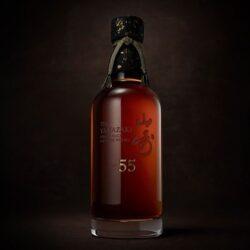 Виски Yamazaki 55 Y.O.