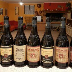 Великие вина Италии: Амароне
