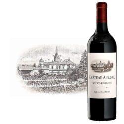Лучшие винодельни и вина Помероля: Шато Озон