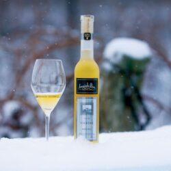 Ледяное вино, токайское вино и другие необычные виды виноградного вина