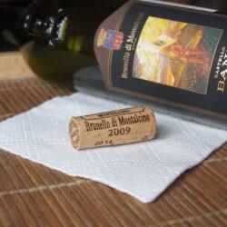 Великие вина Италии: Брунелло ди Монтальчино