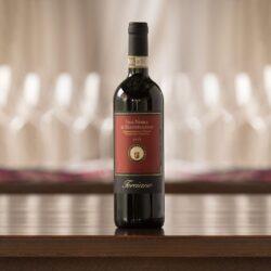 Великие вина Италии: Нобиле ди Монтепульчано