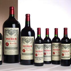 Лучшие винодельни и вина Помероля: Петрюс