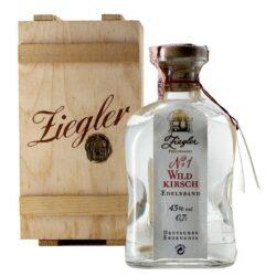 Ziegler XXL — самый дорогой фруктовый бренди массового производства