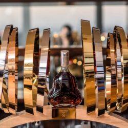 Самые дорогие сорта коньяка Hennessy