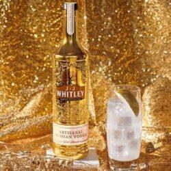 JJ Whitley выпустила элитную водку