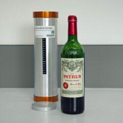 Petrus – первое вино, которое побывало в космосе