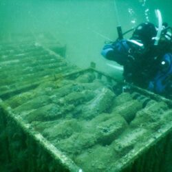 Подводное вино родом из Австралии