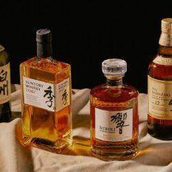 Лучшие сорта японского виски по мнению редакции сайта