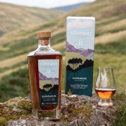 Glenturret выпустил первый односолодовый виски из Глениглса