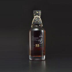 Yamazaki 55 YO – самый дорогой японский виски в мире